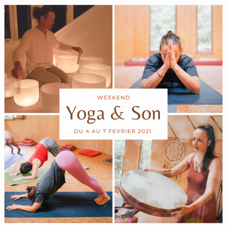 WEEKEND YOGA & SON-2