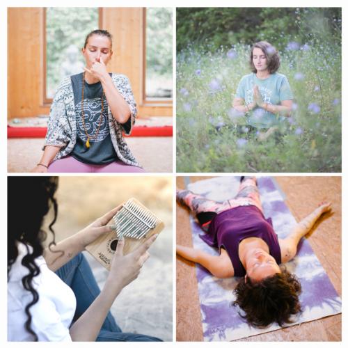 Programme Yoga