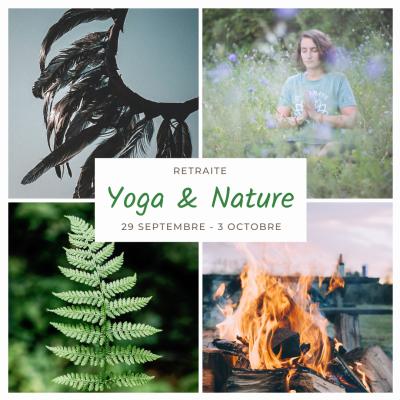 Yoga & Nature